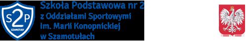 Szkoła Podstawowa nr 2 im. Marii Konopnickiej w Szamotułach
