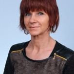 Lidia Smolibocka