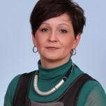 Renata Paczkowska – edukacja wczesnoszkolna – wychowawca kl. IIb