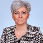 """Ewa Baraniak - oddział przedszkolny - wychowawca grupy """"0""""a"""