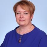 Katarzyna Dobrychłop - edukacja wczesnoszkolna - wychowawca kl. IIa