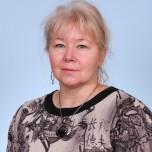 Teresa Szczechowiak - matematyka, wychowawca kl. Vb