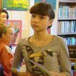 Julia Majchrzak
