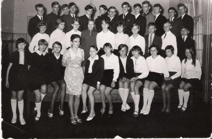 rocznik1961-69 p Dobska