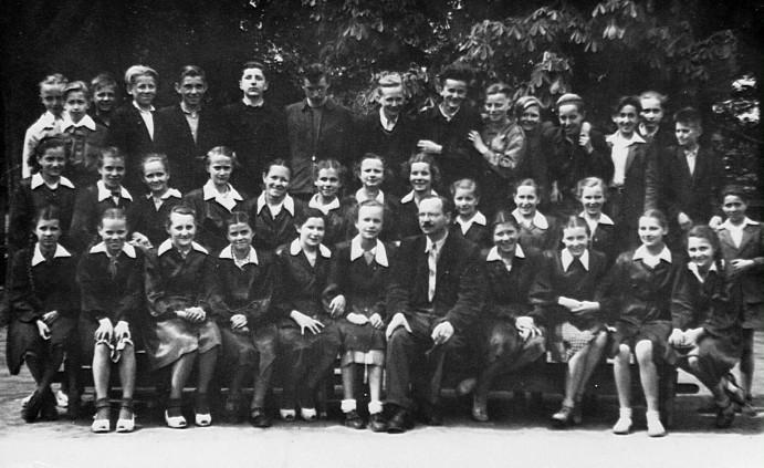rok1954 z kier Tokarzem