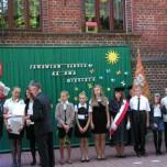 Laureaci Nagrody Burmistrza w roku 2012/13