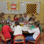 Klasa Ia z p. Elżbietą Dąbrowską