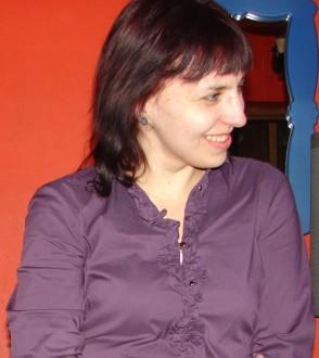 Marzena Przekwas - Siemiątkowska - świetlica, pedagog