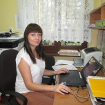 Karolina Słowińska - sekretariat