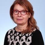 Krystyna Konopacka-Izydor – przyroda, plastyka, wychowawca klasy VIa