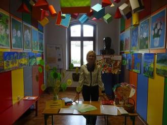 Magda pedagog