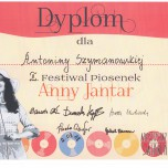Tosia II Festiwal Piosenek Anny Jantar 002