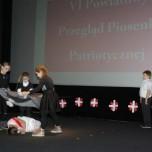 Pantomima WOLNOŚĆ- występ towarzyszący VI PPPP