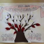 Plakat -100 rocznica