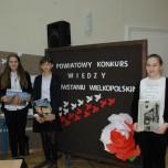 Powiatowy Konkurs Wiedzy o Powstaniu Wielkopolskim5
