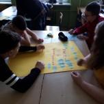 Praca w grupach nad Kodeksem