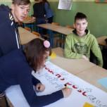 Praca w grupach nad Kodeksem3