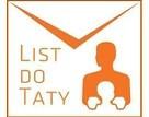 logo - list do taty