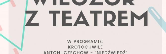 Wieczór z teatrem (3)